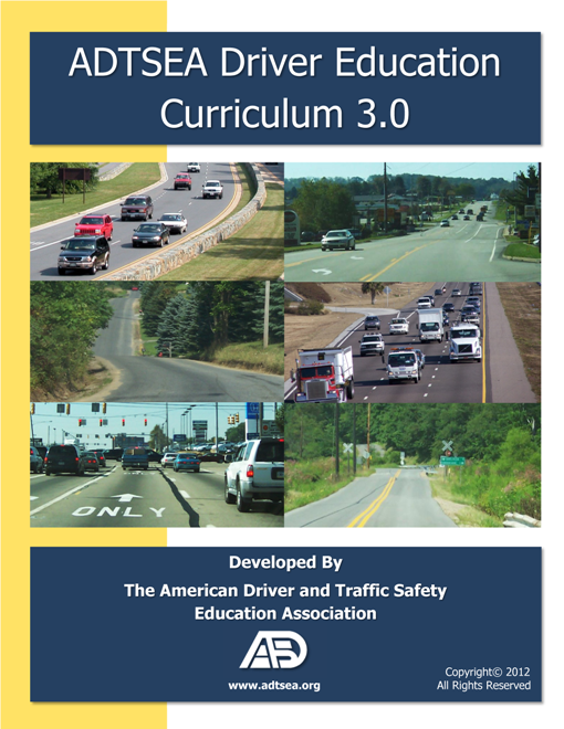 traffic safety research papers